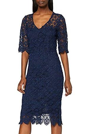 Mela Women's Lace Midi Dress Cocktail