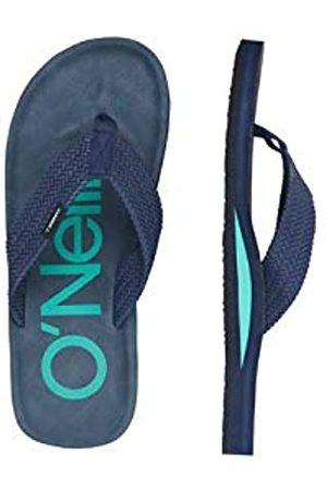 O'Neill Men's Fm Chad Logo Sandalen Flip Flops, (Scale 5204)