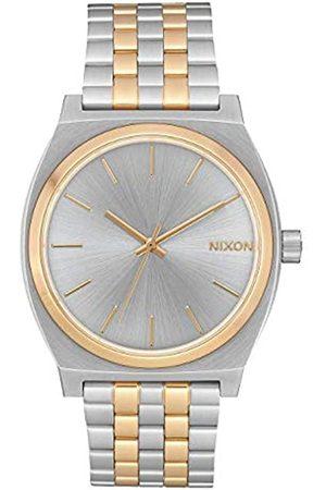 Nixon Analog Quartz Watch with Stainless Steel Strap A045-1921-00