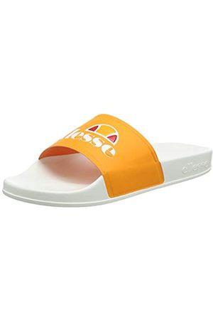 Ellesse Men's Filippo Open Toe Sandals, ( / Wht/Org)