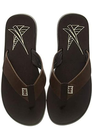 Helly Hansen Men's Seasand Leather Open Toe Sandals