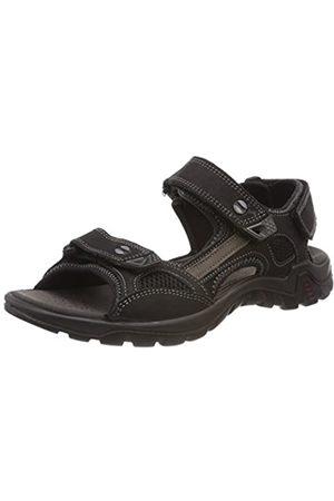 Salamander Dino, Men's Ankle Strap Sandals, ( 11)