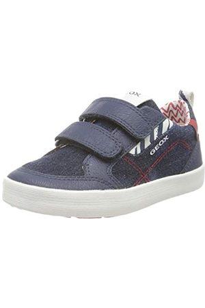 Geox Baby Boys' B Kilwi G Low-Top Sneakers, ( / C0200)