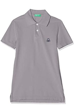 Benetton Men's Polo Slim Manica Corta Shirt