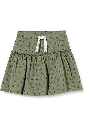 Salt & Pepper Girl's Rock Short Mit Allover Punkte Glitzerdruck Skirt