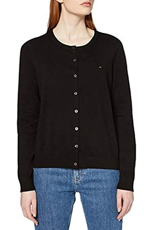 Tommy Hilfiger Women's Heritage Button-up Cardigan
