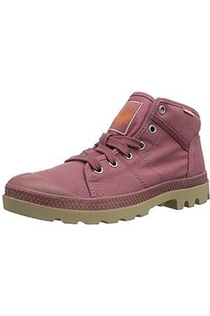 Palladium Pampa Sport Tw, Women's Boots, (Old Rose/Mojave Dsrt 633)