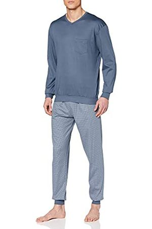 Calida Men's Relax Streamline 2 Pyjama Sets