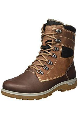 ECCO Men's Whistler Multisport Outdoor Shoes, (Brandy/Brandy)