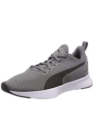 Puma Unisex Adults' Flyer Runner Competition Running Shoes, (Charcoal Gray )