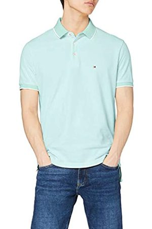 Tommy Hilfiger Men's TH Cool Oxford Regular Polo Shirt