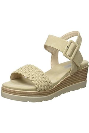 Leatherman Women's 44003 Platform Sandals