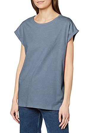 Urban classics Women's Ladies Extended Shoulder Tee T-Shirt XXXL