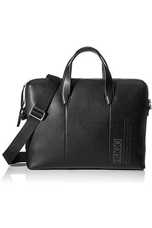 HUGO Tycoon_s Doc Case, Men's Messenger Bag