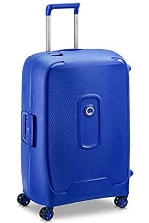 Delsey Monacy Trolley Suitcase with 4 Double Wheels 69 cm