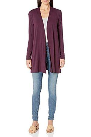 Amazon Essentials Long-Sleeve Open-Front Cardigan Sweater