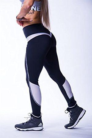 NEBBIA Women's V-Butt Leggings 605 Fitness, Pants, Aerobic