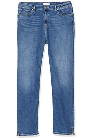 Tommy Hilfiger Women's RIVERPOINT Cigarette HW Straight Jeans