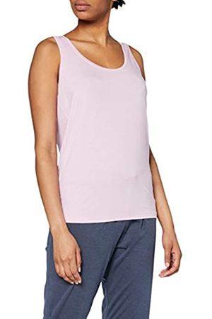 Schiesser Women's Mix & Relax Trägertop Pyjama Top