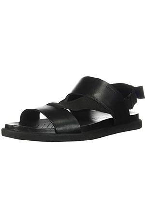 Geox Men's U Taormina B Open Toe Sandals, ( C9999)