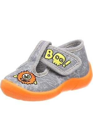 Fischer Boys'' Mini Slippers, (Grau/ )