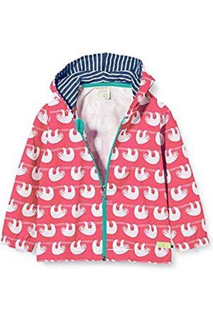 loud + proud Baby Girls' Outdoor Jacket Organic Cotton