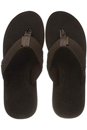 Quiksilver Men's Coastal Oasis Iii Beach & Pool Shoes, ( / / Xccc)