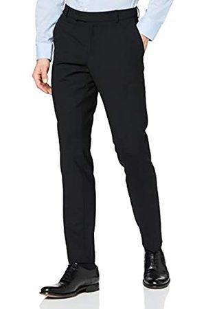 Esprit Collection Men's 990eo2b302 Suit Trousers