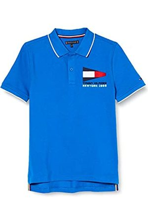 Tommy Hilfiger Boy's Badge Polo S/S Shirt