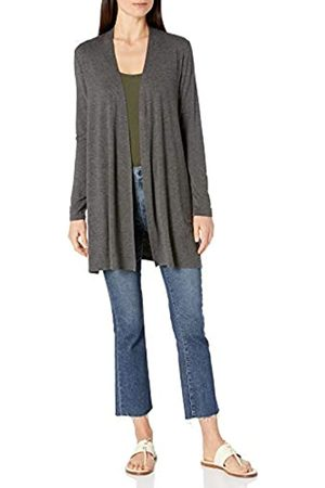 Amazon Essentials Long-Sleeve Open-Front Cardigan Sweater
