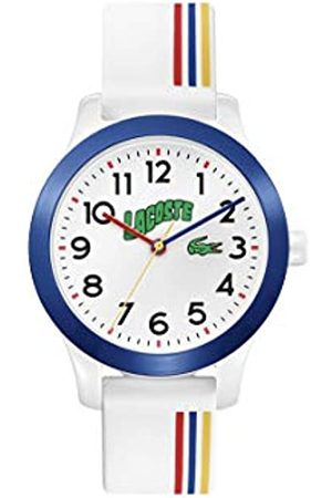 Lacoste Unisex Kid's Analogue Quartz Watch with Rubber Strap 2030027