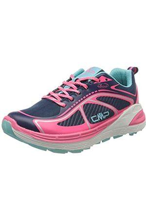 CMP Women's Nashira Maxi Wmn Trail Shoe Running, ( -Gloss 07ME)