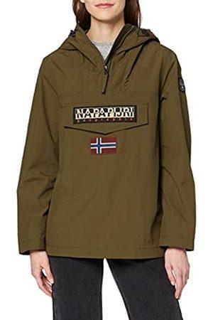 Napapijri Women's Rainforest Jacket