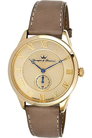 Yonger & Bresson YONGER&BRESSON - Men's Watch HCP 078/ES41