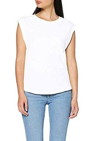 Urban classics Women's T-Shirt Ladies Basic Shaped Tee