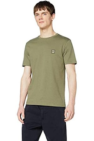 HUGO BOSS Men's Tales T-Shirt, (Open 349)