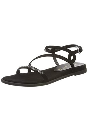 Unisa Women's Claris_ks Ankle Strap Sandals