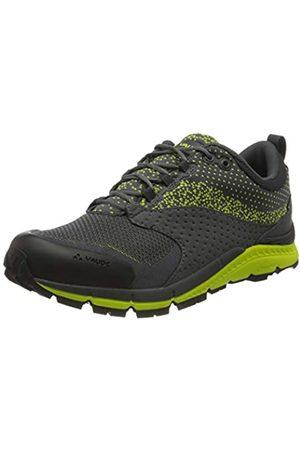 Vaude Men's TRK Lavik STX Low Rise Hiking Shoes, (Bright 971)
