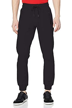 Antony Morato Men's Pant Felpa Slim Basico Con Placchetta Sports Trousers