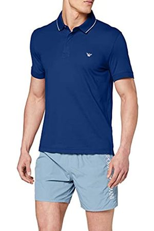 Portfolio Men's Polo S/Sleeve Beachwear Iconic Piquet Shirt