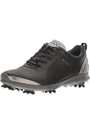 Ecco Women's Biom G 2 Golf Shoes, (54443BLACK / BUFFED )