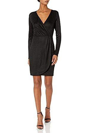 French Connection Women's Snake Jacquard Dress