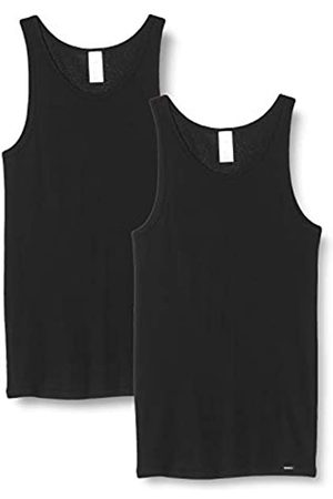 Skiny Men's Shirt Collection Tank Top 2er Pack Vest