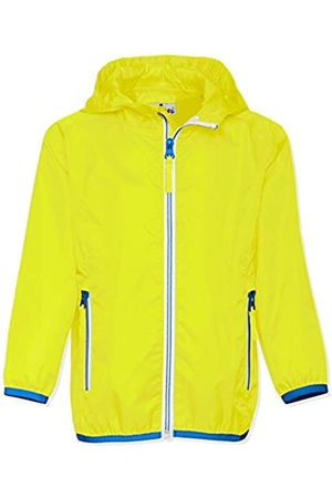 Playshoes Unisex Kid's Faltbare Funktions-Jacke Rain Jacket