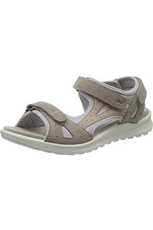 Legero Women's Siris Ankle Strap Sandals, (Griffin (Grau) 29)