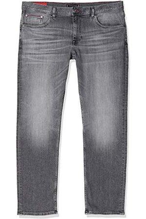 Tommy Hilfiger Men's Slim Bleecker PSTR Caddo Loose Fit Jeans
