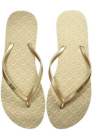 Roxy Women's Viva Beach & Pool Shoes, Metallic MGD)