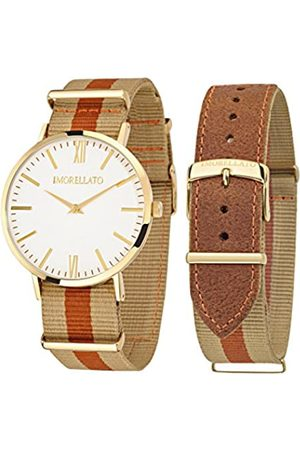 Morellato Men's Quartz Watch with R0151134002