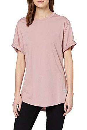 G-Star G-STAR GmbH, de_apparel, GSTA5 Women's Lash Fem Loose Short Sleeve T-Shirt