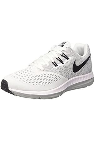Nike Women's WMNS Zoom Winflo 4 Running Shoes, ( /Wolf / )